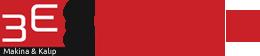 3Eksen Kalıp Logo